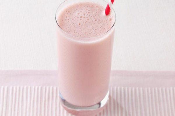 aardbei-shake
