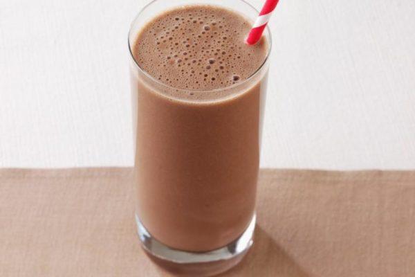 chocolade-shake
