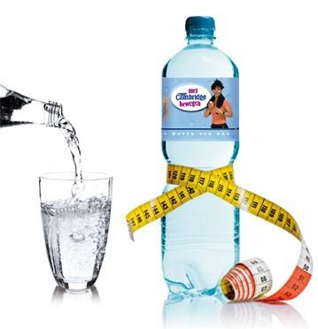 water fles